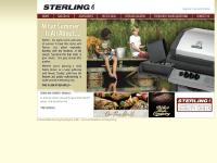 Sterling... It's What Summer Is All About!