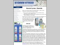 steroid-cycles.com Primobolan, roids, Beginner Steroid Cycles