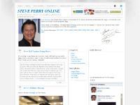 Steve Perry Online