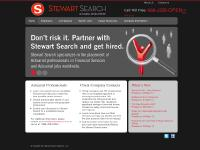 Stewart Search :: Actuarial Careers Begin with Stewart Search :: Actuarial Jobs, Actuary Jobs, Actuarial Recruiters, Actuaries, Actuarial Employment, Actuarial Recruitment