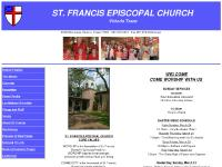St Francis Episcopal Church