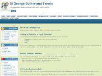 Illawarra Suburbs Lawn Tennis Association