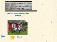 Stig Sandberg - CD-skivor, Gästbok