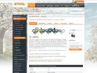 STIHL Harvester Saw Chains | STIHL USA