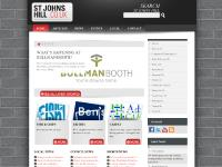 Community website for St Johns Hill, Battersea, London SW11 - shopping,events,restaurants,drinking,eating| StJohnsHill.co.uk | St Johns Hill, Battersea, London,SW11