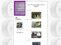 stllabs.com Tire and Wheel Testing, Test Machinery, Forensic Analysis