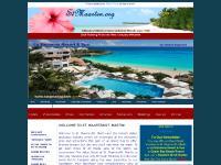 Welcome to St. Maarten/St. Martin!