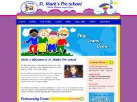 stmarkspreschoolworle.org.uk