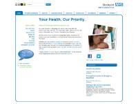 stockport.nhs.uk PATIENTS & SERVICES, VISITORS, WORKING FOR US