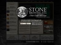 stonebrew.com beer, Stone Pale Ale, Stone Smoked Porter