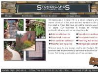 stonescapesofchapelhill.com brick, stone, masonry