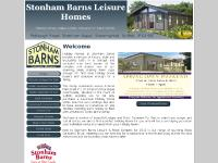 stonhambarnsleisure.co.uk Stonham Barns Leisure Homes: Caravan Park, Static Caravans, Holiday Lodges