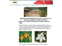 Home - Stonham Barns Garden Centre