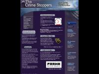 The Crime Stoppers - Your Online Source for Crime Prevention