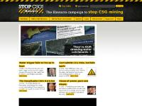 Stop CSG Illawarra | The campaign to stop coal seam gas