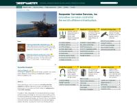 Deepwater Corrosion Services Inc.