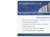 storage4industry.co.uk storage for industry, industry storage, industry warehouse
