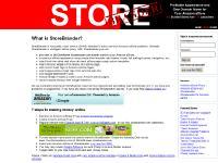 storebrander.com Cloud service, SAAS, Software as a service
