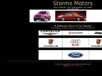 Audi, Jeep, Porsche sales and service - Southampton, Long Island, NY