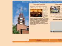 St. Pascal Baylon Catholic Parish and School Community, St. Paul, MN