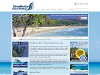 Stradbroke Island Holidays :: Accommodation, Holidays, Travel & Transport,