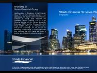 straitsfinancial.com the CWT Group, REGIONAL SITES, SINGAPORE