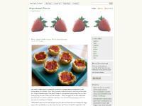 Strawberry Pepper