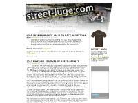 Street-Luge.com, Street-Luge.com