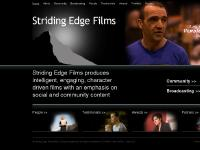 stridingedgefilms.com striding, edge, films