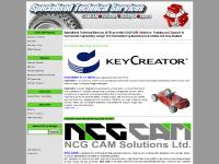 Specialised Technical Services - CAD/CAM Solutions, Training and Support for Manufacturing Industry