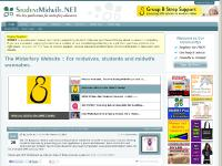 studentmidwife.net Recent Activity, What's New?, Forums