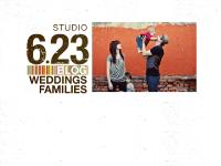 WEDDING PHOTOGRAPHERS Grand Rapids MI | STUDIO 6.23