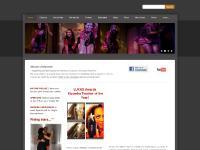 Studio Afro Latino - Dance School - Salsa and Kizomba dance school