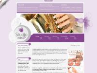 studionails27.com Studio Nails 27, unhas de gel, gelinho