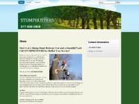 STUMPBUSTERS – Home