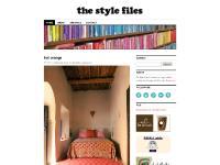liten style-files.com skärmbild