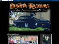 stylishkustoms.blogspot.com