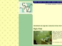 stylovital - .:: Stylo Vital Estética e Nutrição ::.