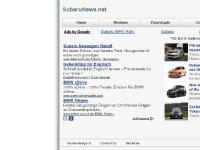 subarunews.net Subaru, news, impreza