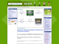The Subbuteo Emporium - (Powered by CubeCart)