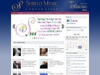 Subito Music Online