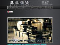 Suburban Sheet Metal, LTD