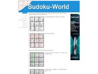 Sudoku-World