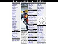 sudokulinks.com sudoku, links, sudoku links