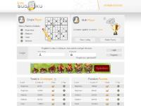 Sudoku Online - Play Sudoku Puzzles and Soduko