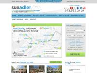 sueadler.com Sue Adler Team Page, You Tube, Linked In