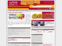 Suffolk IT Support, Broadband, Email & Webhosting - Suffolk Online