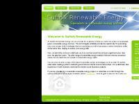 suffolkrenewableenergy.co.uk