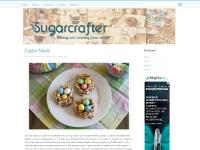sugarcrafter.net beans, kale, sausage