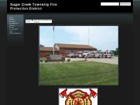 Sugar Creek Township Fire Protection District
